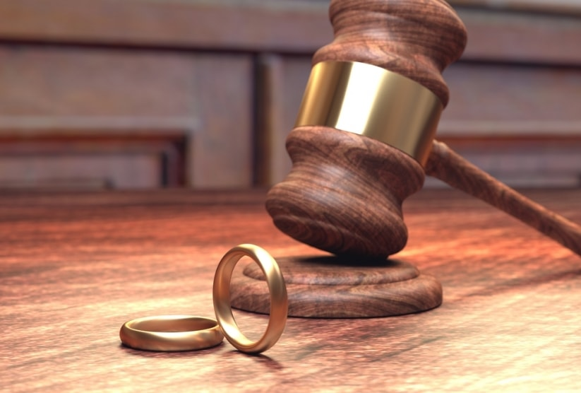 Proceso de divorcio en Republica Dominicana