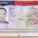 Pasos para solicitar la visa americana de paseo en República Dominicana