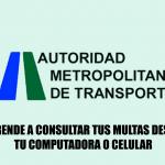 Como consultar las contravenciones o multas de tránsito en Rep. Dom.