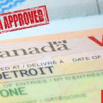 Pasos para solicitar la visa canada de visitante en Rep. Dom.
