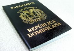 requisitos para pasaporte dominicano por primera vez