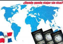 viajar sin visa