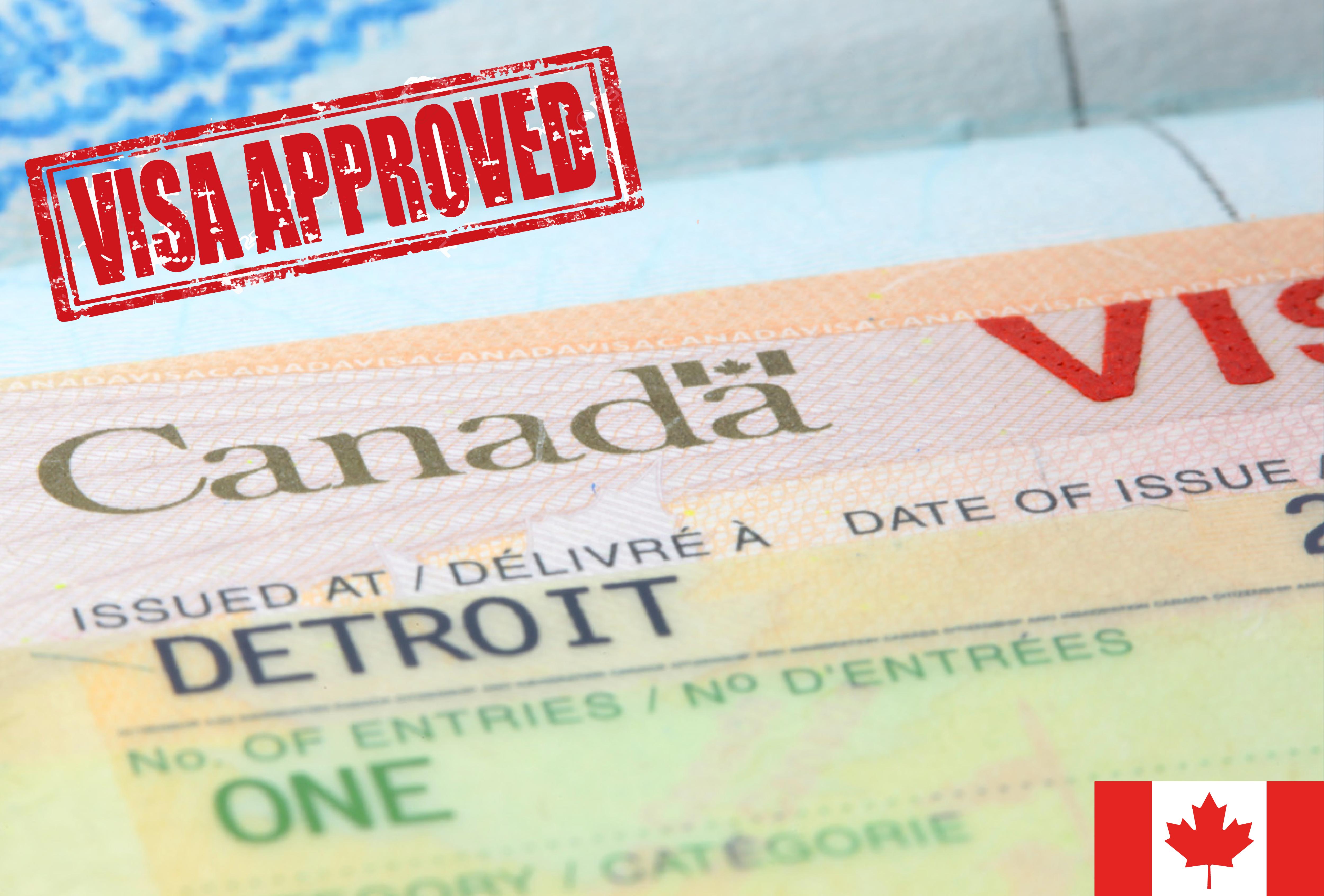 visa canada