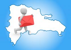 Códigos postales de república dominicana