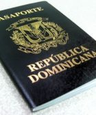 requisitos para sacar pasaporte dominicano