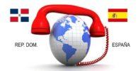 Llamar a españa desde republica dominicana