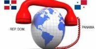 Llamar a panama desde republica dominicana