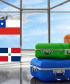 Viajar a chile desde Republica Dominicana
