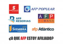 Consulta AFP