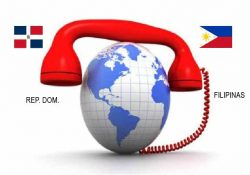 Llamar a Filipinas desde republica dominicana