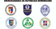 universidades de republica dominicana